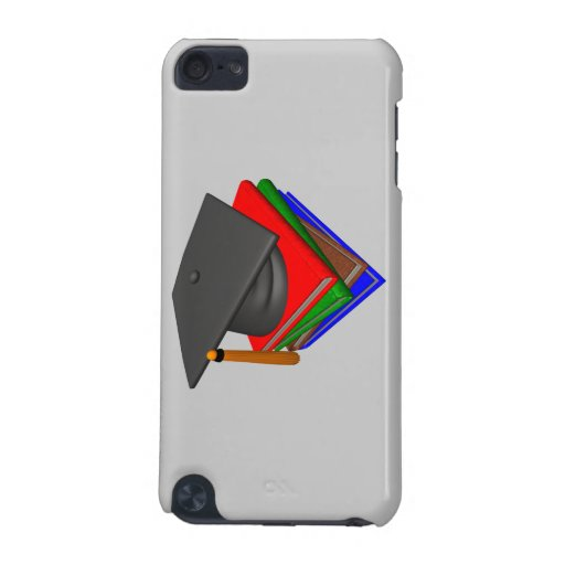 Graduation 2 iPod touch 5G cover