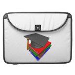 Graduation 2 MacBook pro sleeves