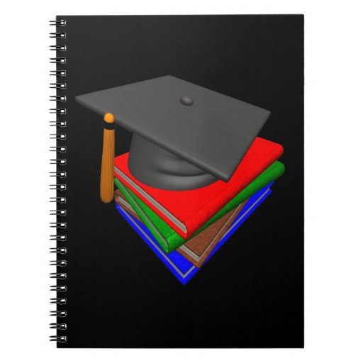 Graduation 2 note book