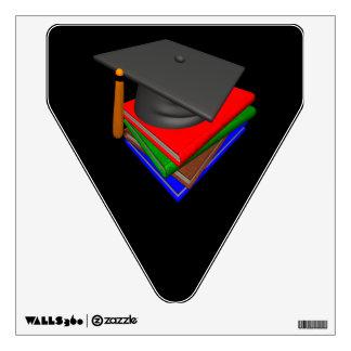 Graduation 2 wall skins