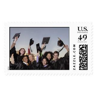 Graduation(3) Postage