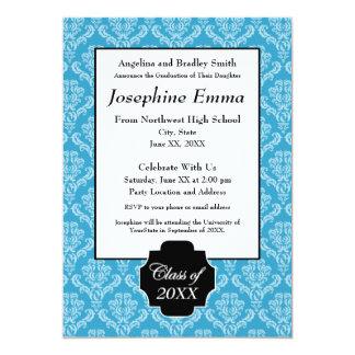 Graduation Annoucement and Invitation