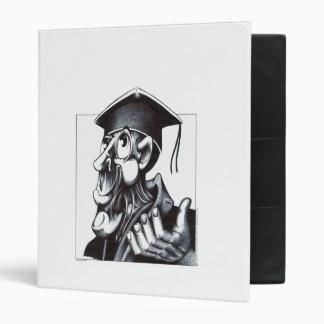Graduation Binder