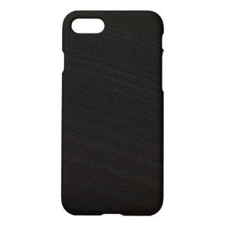 GRADUATION BLACK BACKGROUND FRACTAL 3D. IMG iPhone 8/7 CASE