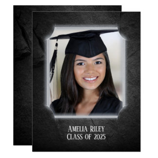 graduation-Black