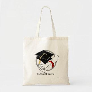 Graduation Cap Diploma Bag