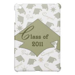 Graduation Caps Case For The iPad Mini