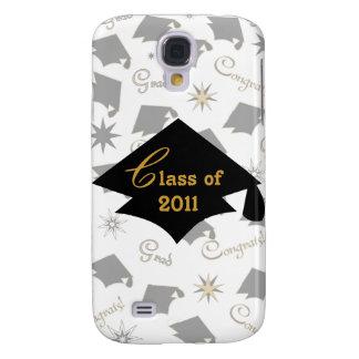 Graduation Caps Galaxy S4 Cover