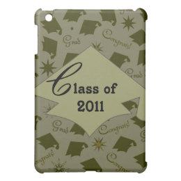Graduation Caps  iPad Mini Case