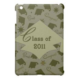 Graduation Caps  iPad Mini Covers