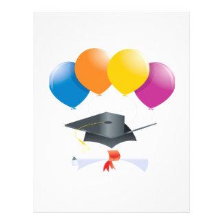 Graduation Celebration 2 Flyer