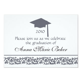 Graduation Celebration Card