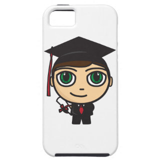 Graduation Character Case-Mate Vibe iPhone 5 Case