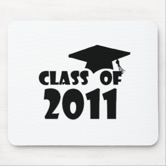 Graduation Class of 2011 Mouse Pad