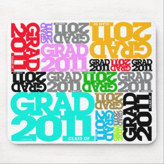 Graduation Class of 2011 Mousepad 3