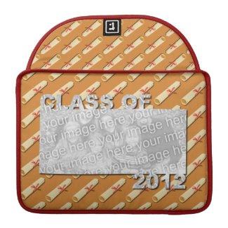 Graduation - Class of 2012 - Diplomas rickshawflapsleeve