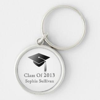 Graduation Class of 2014 Commemorative Keychain