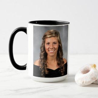Graduation Coffee 15 oz Classic White Mug Zazz_IT