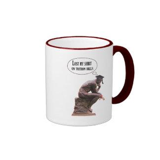 Graduation Coffee Mugs
