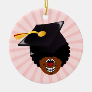 Graduation Congrats: Senior Class of 2014 Christmas Tree Ornament