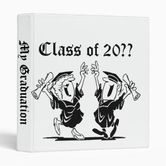 Graduation Couple Class of 20?? Binder