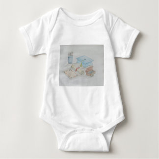 graduation day baby bodysuit