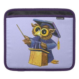 Graduation Day iPad Sleeve