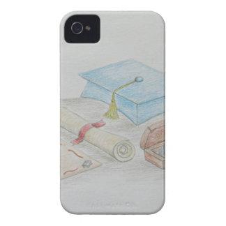 graduation day iPhone 4 case