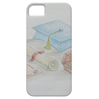 graduation day iPhone SE/5/5s case