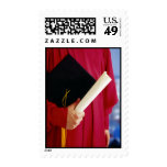 Graduation Day Stamps