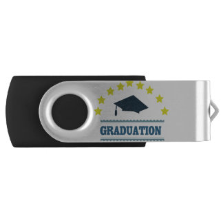 Graduation Day USB Flash Drive