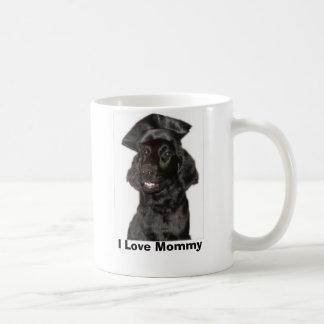 Graduation diva 2, I Love Mommy Coffee Mug