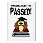 Graduation / Exams - Congratulations Graduation Pa Cards