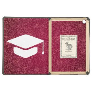 Graduation Fees Pictogram iPad Air Cases