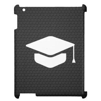 Graduation Fees Pictogram iPad Case
