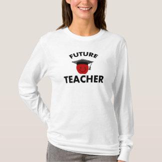 Graduation Future Teacher T-Shirt