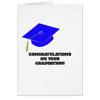 Graduation - Get a Job Card