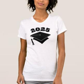 Graduation Gift Class of 2025 T-Shirt