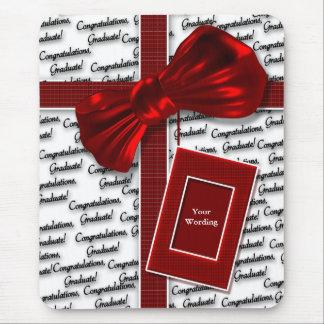 Graduation gifts for men & women mousemats mouse pad