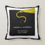 graduation gifts personalized pillow