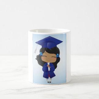 Graduation Girl Coffee Mug