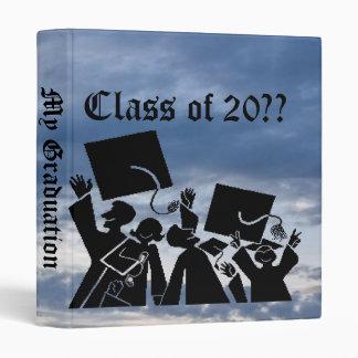Graduation Group Class of 20?? Binder