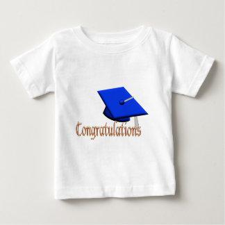 Graduation Hat Congratulations fun Graduate gift Tee Shirt