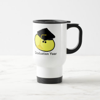 Graduation Icon Customize It Mug