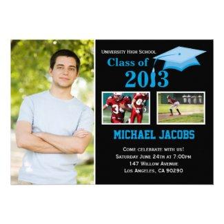 Graduation Invitation Class of 2013