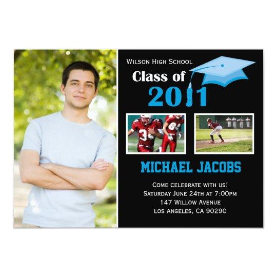 Graduation Invitation SCROLL DOWN for 2013
