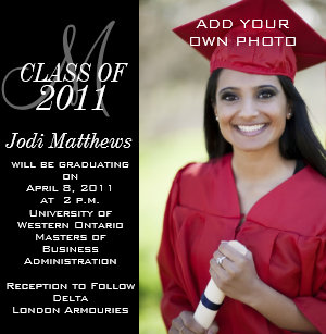 Graduation invitations zazzle graduation invitations monogram photo filmwisefo