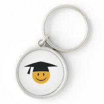 graduation keychain