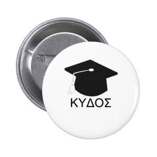 Graduation kudos-B.A. Button