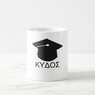 Graduation kudos-B.A. Coffee Mug